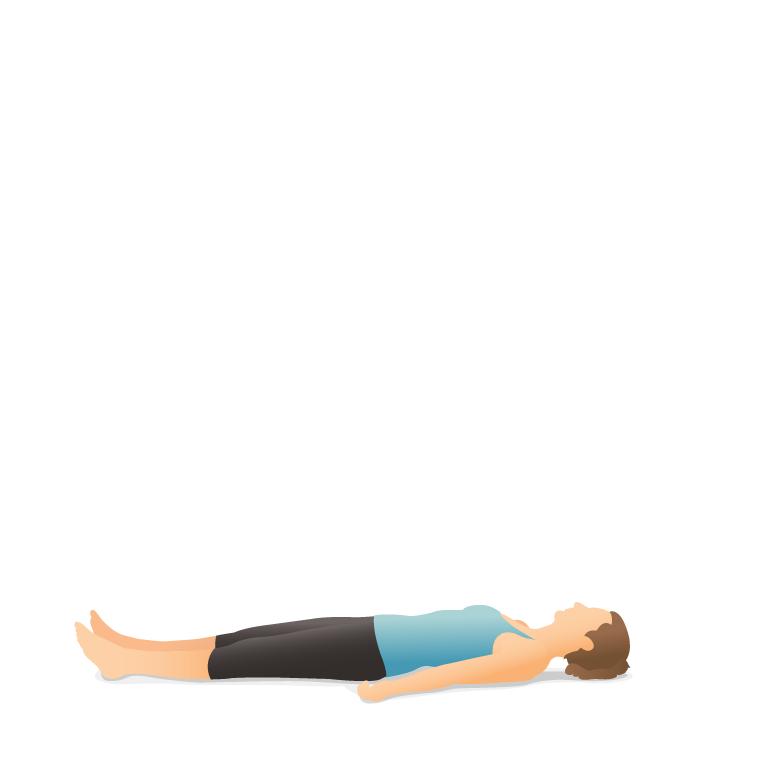 یوگا - حرکت جسد